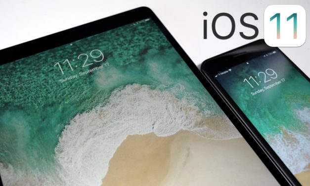 iOS 11 – Everything New