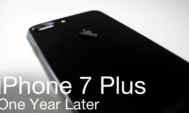 iPhone 7 Plus – One Year Later