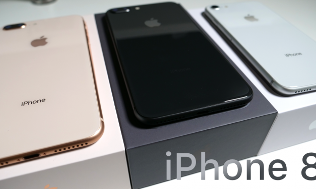 iPhone 8 & 8 Plus Unboxing – Which Color Should You Choose?