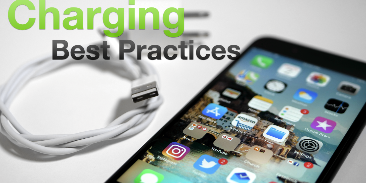 iPhone Charging – Best Practices To Get Long Battery Life
