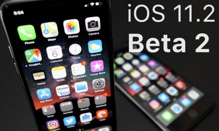 iOS 11.2 Beta 2 – Now Out for All The Rest