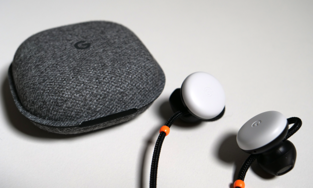 Pixel Buds Review – Better than I thought
