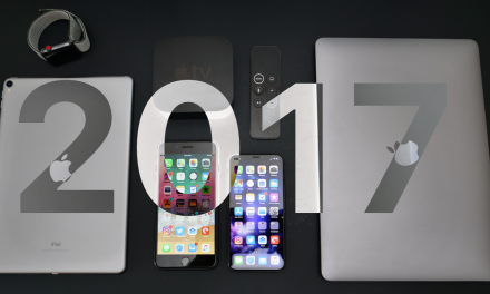 Apple in 2017 – The Good and The Bad