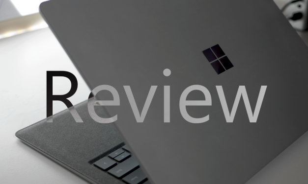 Surface Laptop – Long Term Review