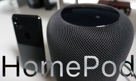 Apple HomePod – Unboxing, Setup, and Listen