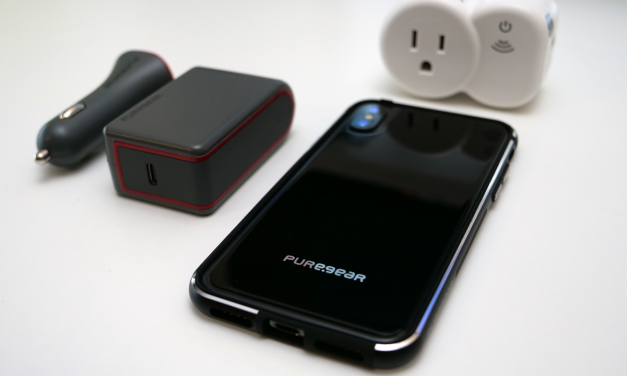 Pure Gear Accessories for iPhone and Android