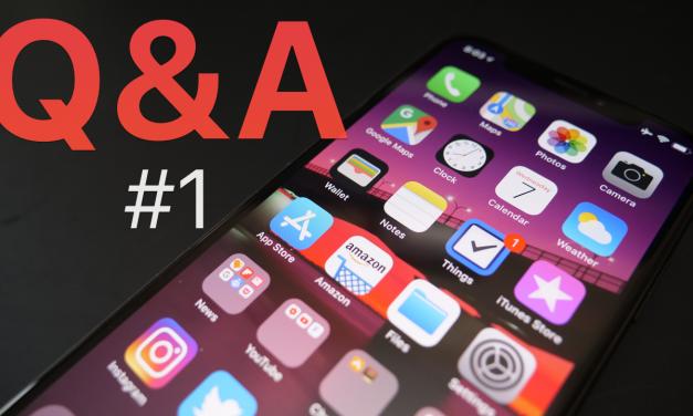Ask Zollotech – Q&A | #1