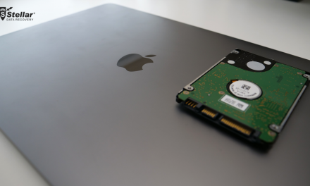Mac Data Recovery by Stellar Phoenix – Review and Giveaway