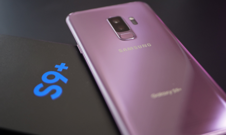 Galaxy S9 Plus – The Good and The Bad – 4k60P