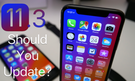 iOS 11.3 – Should You Update To It?