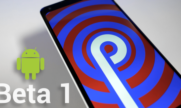 Android P Beta 1 – What's New?