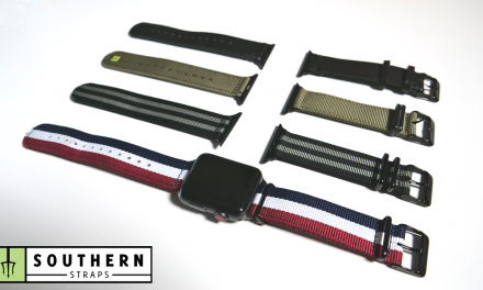Apple Watch Bands by Southern Straps