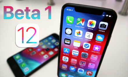 iOS 12 Beta 1 – What's New?
