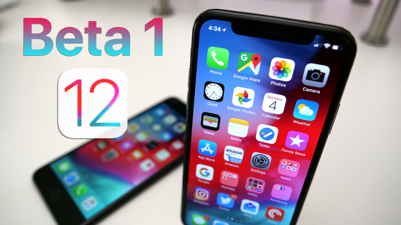 Looking for iOS 12 beta Here is everything you need to download iOS 12 beta for iPhone and iPad OTA Update Beta Download Links and latest iOS 12 beta release dates!