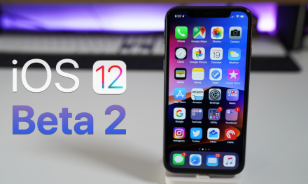 iOS 12 Beta 2 – What's New?
