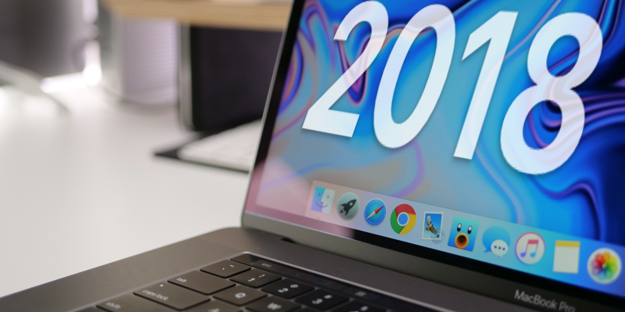 2018 MacBook Pro Review – Throttling at its finest