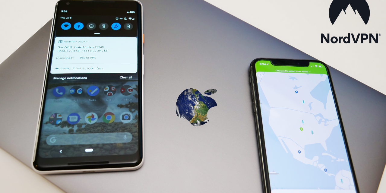 The Best VPN for iOS, Android, Mac and Windows