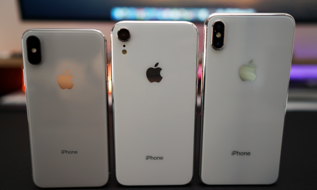 iPhone X Plus and iPhone 9 Prototypes – Hands on first look