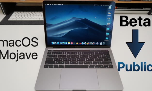 How to Update macOS Beta to Public Release