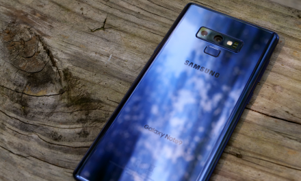 Note 9 Review – The Good ad the Bad