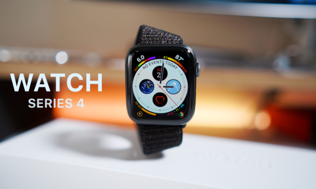 Apple Watch Series 4 – Unboxing, Setup and First Look
