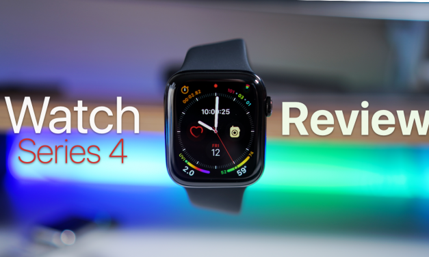 Apple Watch Series 4 Review – (4K HDR)
