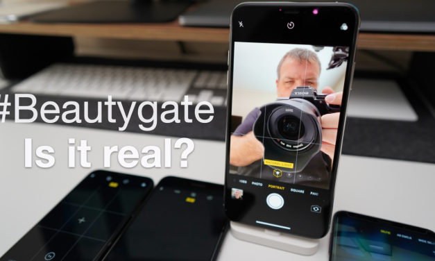 iPhone Beautygate – Is it Real?