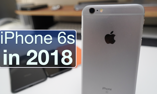 iPhone 6s In 2018 – Is It Still Good?