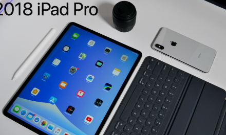 2018 iPad Pro Review – Pro Just Got Better