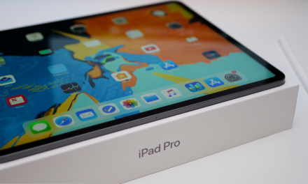 2018 iPad Pro – Unboxing, Setup and First Look