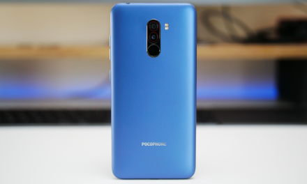 Pocophone F1 – Unboxing, Setup and First Look
