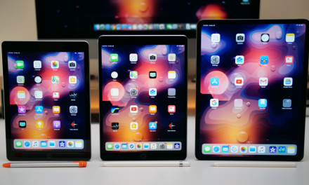 2018 iPad Pro vs 2017 10.5 iPad Pro vs 2018 iPad – Which Should You Buy?