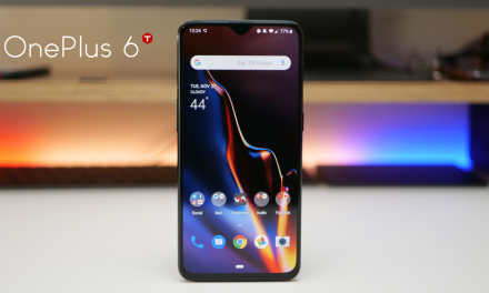 OnePlus 6T Review – The Good and The Bad