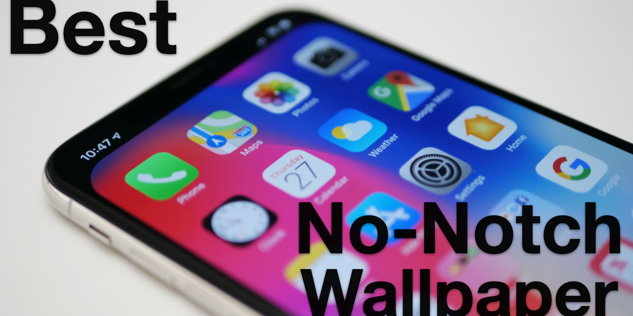 Top 5 Iphone And Android Notch Hiding Wallpaper Zollotech