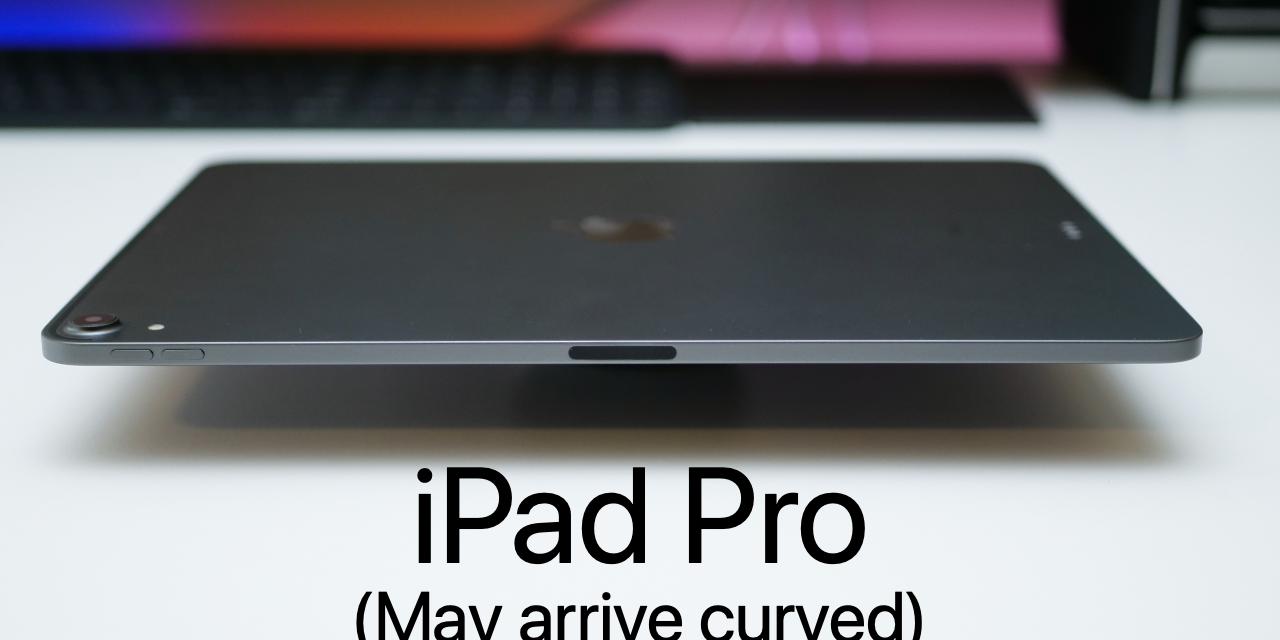iPad Pro Bending – We've been here before