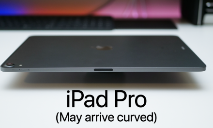 iPad Pro Bending – We've been here before