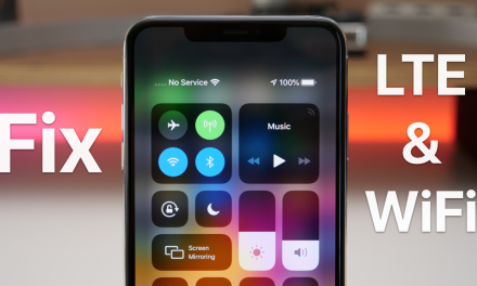 How To Fix No Service and WiFi on iPhone After Updating