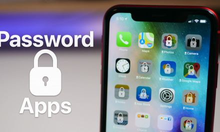 How To Passcode Lock Apps on iOS 12