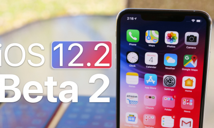 iOS 12.2 Beta 2 is Out! – New Animoji and More