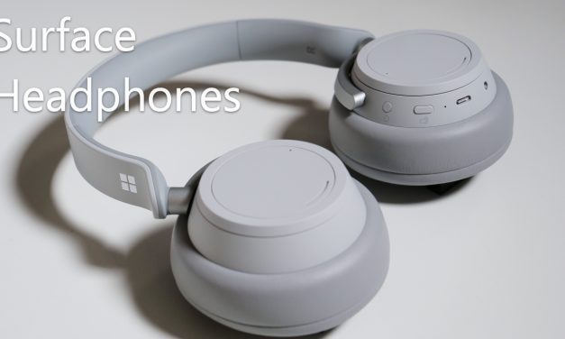Surface Headphones Real World Use Review