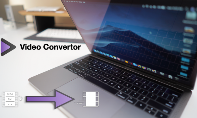 Video Converter Review by Wondershare – Easily export mov to mp4 and more