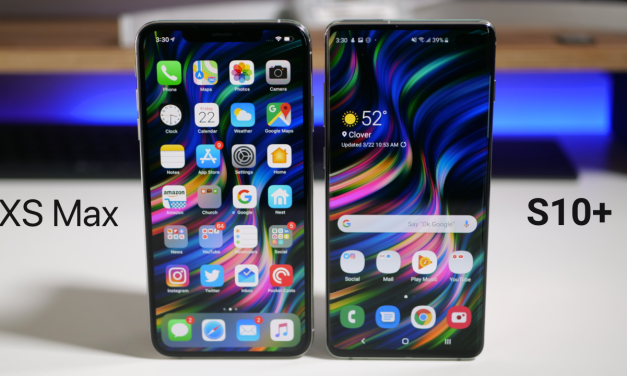 iPhone XS Max vs Galaxy S10 Plus – Which Should You Choose?