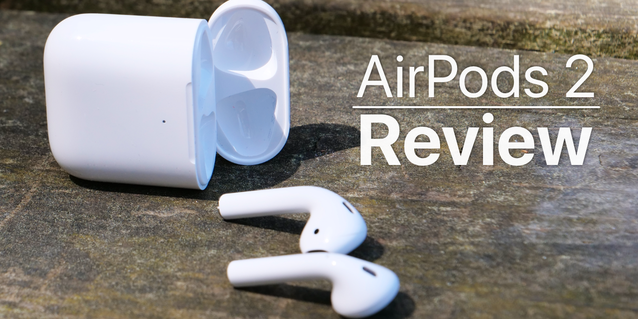 Airpod 2 Review – Should you Buy Them?