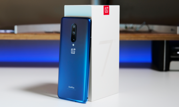 OnePlus 7 Pro – Unboxing, Setup and First Look