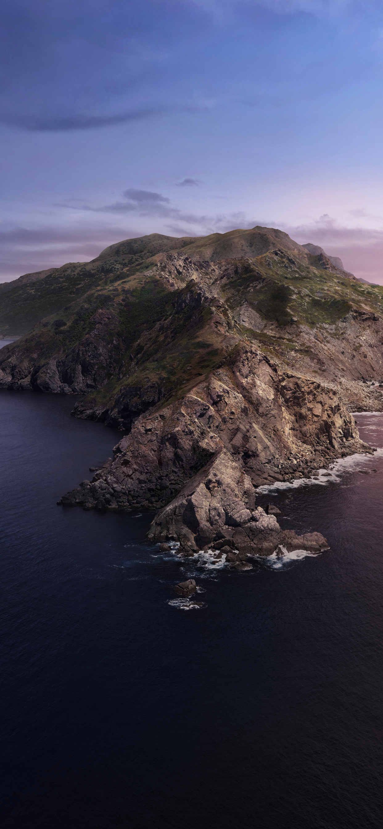 Macos Catalina Wallpaper For Iphone Zollotech