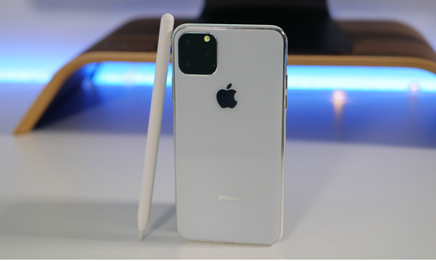 iPhone 11 Adding Apple Pencil Support? – Do we want this or 3D Touch?