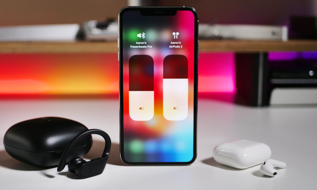 iOS 13 – How to use multiple wireless headphones with iPhone, iPad or iPod Touch
